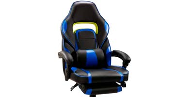 Silla Gaming Langria Racing opiniones