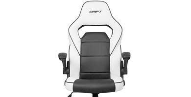 Silla gaming Drift DR75 opiniones