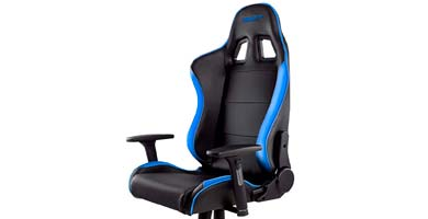 Silla gaming Drift DR200 opiniones