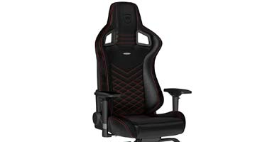 Silla gaming Noblechairs EPIC Opiniones