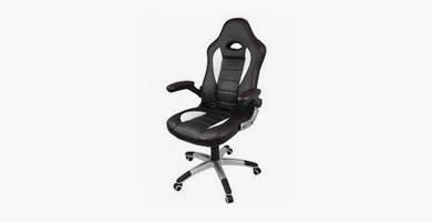 mejores sillas gaming baratas