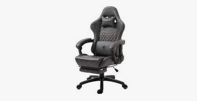 Mejores sillas gaming Dowinx