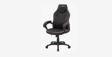 mejores sillas mars gaming