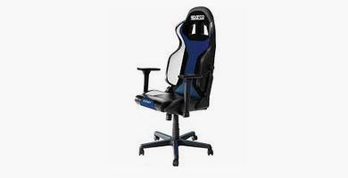 mejores sillas sparco