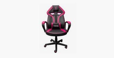 mejores sillas woxter
