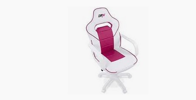 Review de la Adec DRW silla gaming